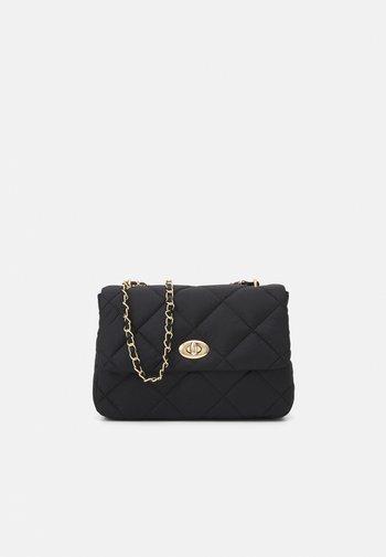 MOA BAG - Across body bag - black