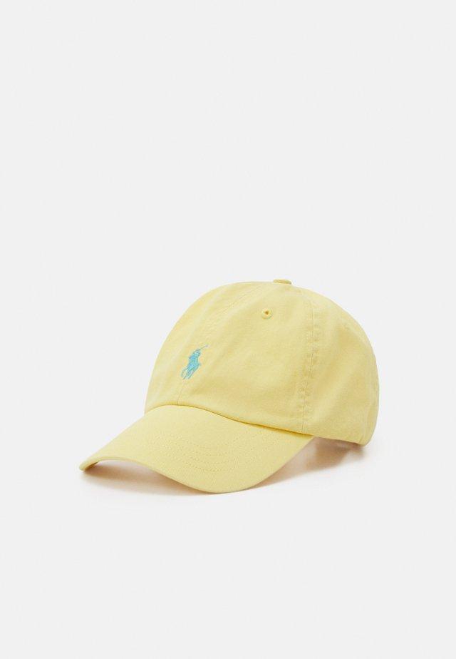 CLASSIC SPORT UNISEX - Cap - empire yellow