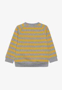 Sense Organics - LEOTIE - Sweatshirts - yellow/grey - 1