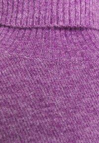 CAPSULE by Simply Be - JUMPER - Jumper - violet - 2