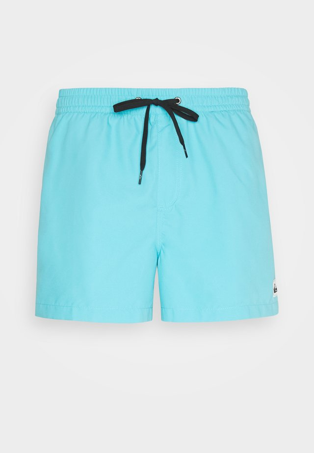 Zwemshorts - pacific blue