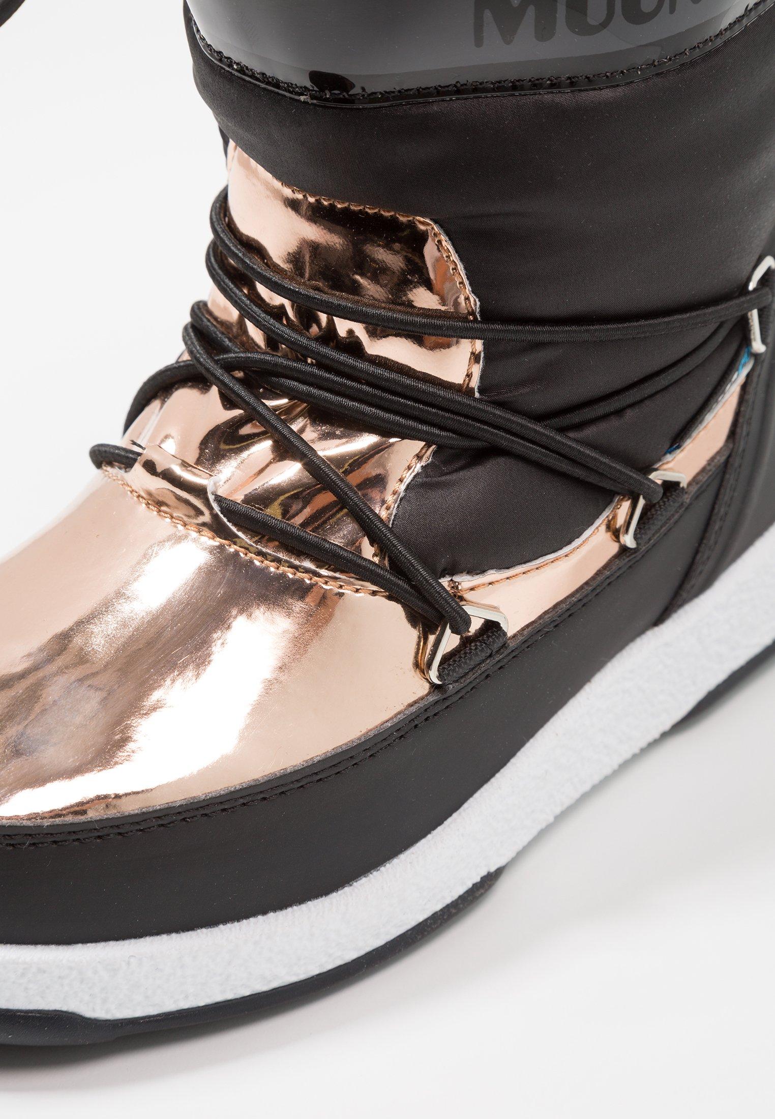Kids GIRL SOFT WP - Winter boots