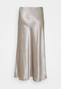 Max Mara Leisure - ALESSIO - A-line skirt - beige - 1