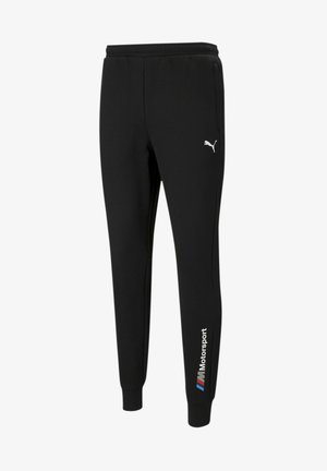 BMW M MOTORSPORT  - Tracksuit bottoms - black