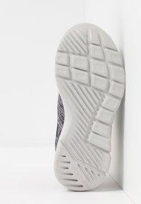 Skechers - EQUALIZER 3.0 - Tenisky - navy/gray/orange - 5