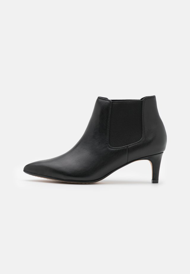 LAINA BOOT  - Ankelboots - black