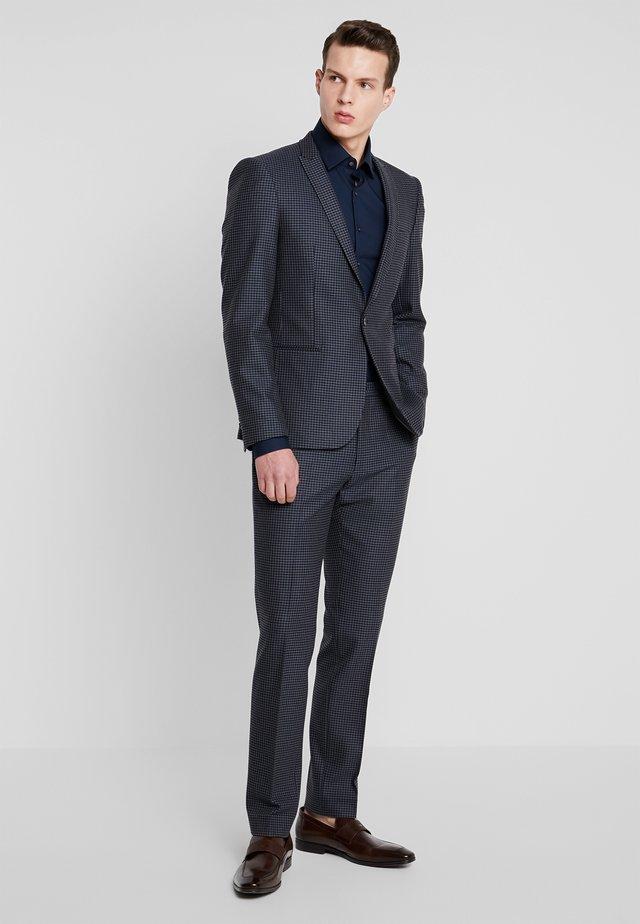 AURLAND SUIT - Kostuum - blue