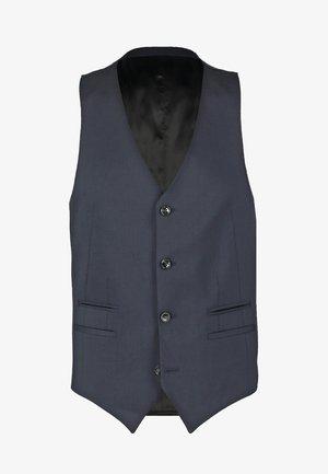 JEDS - Suit waistcoat - dark blue