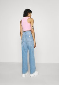 BDG Urban Outfitters - JUNO CARPENTER - Jeans relaxed fit - summer bleach - 2