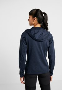 8848 Altitude - PEACH  - Giacca in pile - navy - 2