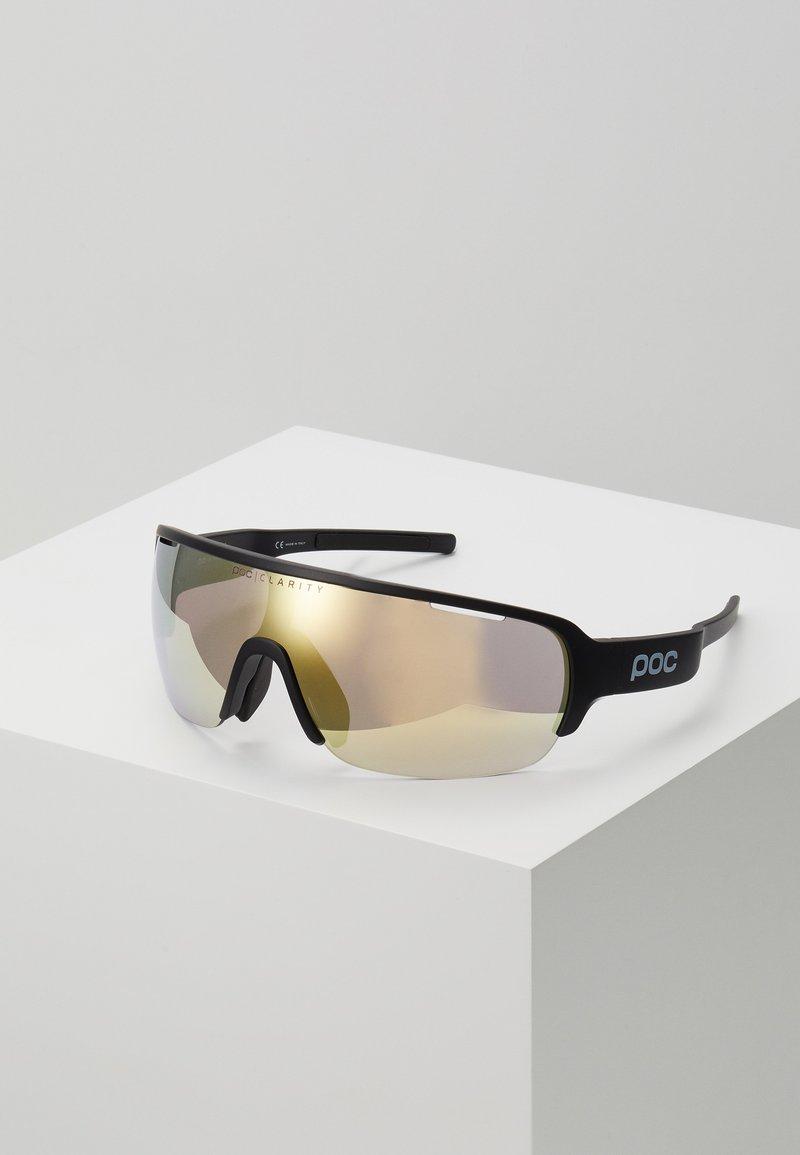POC - DO HALF BLADE - Sportbrille - uranium black
