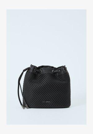 SONYA - Across body bag - black
