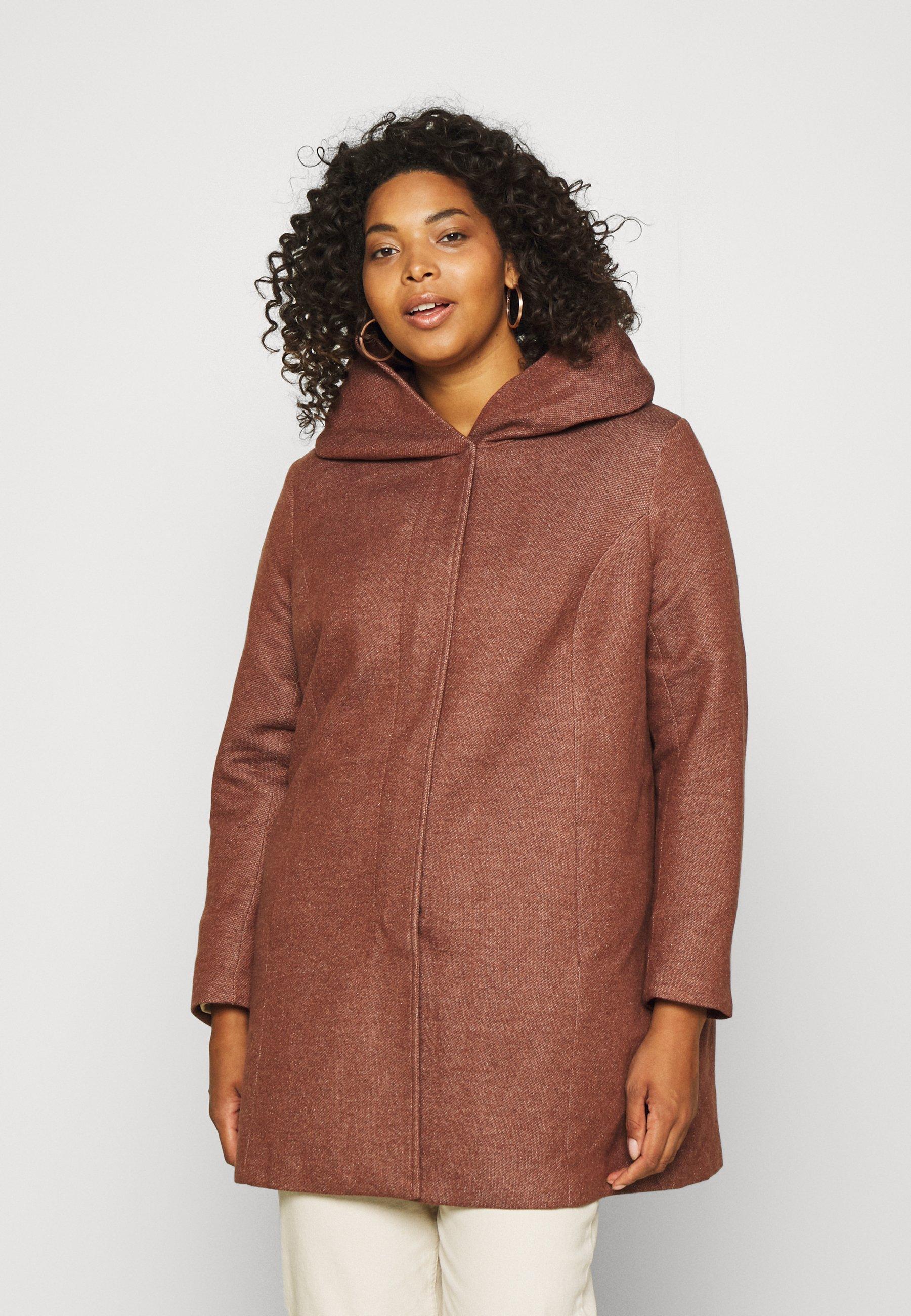 Damer CARSEDONA LIGHT COAT - Klassisk frakke