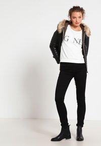 Oakwood - FURY - Winter jacket - noir - 1