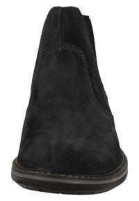 IGI&CO - Classic ankle boots - blu 33 - 6