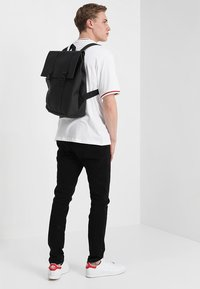Rains - BAG - Rucksack - black - 1