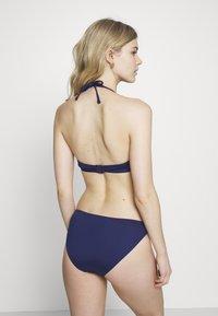 s.Oliver - BANDEAU SET - Bikini - navy - 2