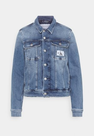 REGULAR 90S JACKET - Denim jacket - denim light