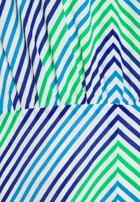 Lauren Ralph Lauren - GILLIAN DAY DRESS - Denní šaty - colonial cream - 6