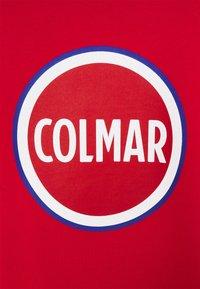Colmar Originals - BRIT - Sweatshirt - red - 2