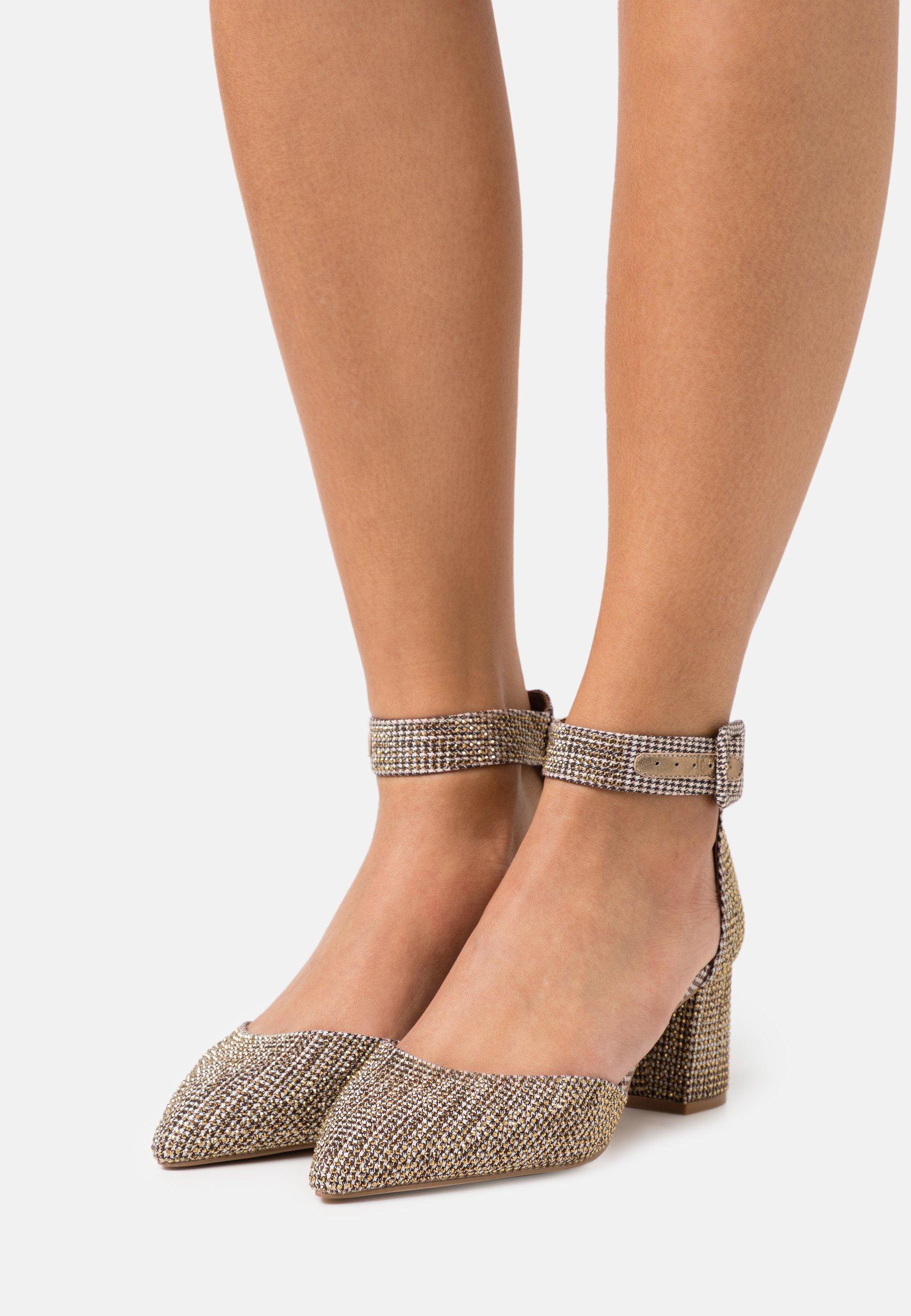 Women BURLINGTON - Classic heels