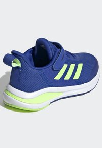 adidas Performance - FORTARUN RUNNING SHOES 2020 - Neutral running shoes - blue - 5