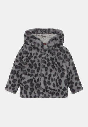 ULVA UNISEX - Winter jacket - black