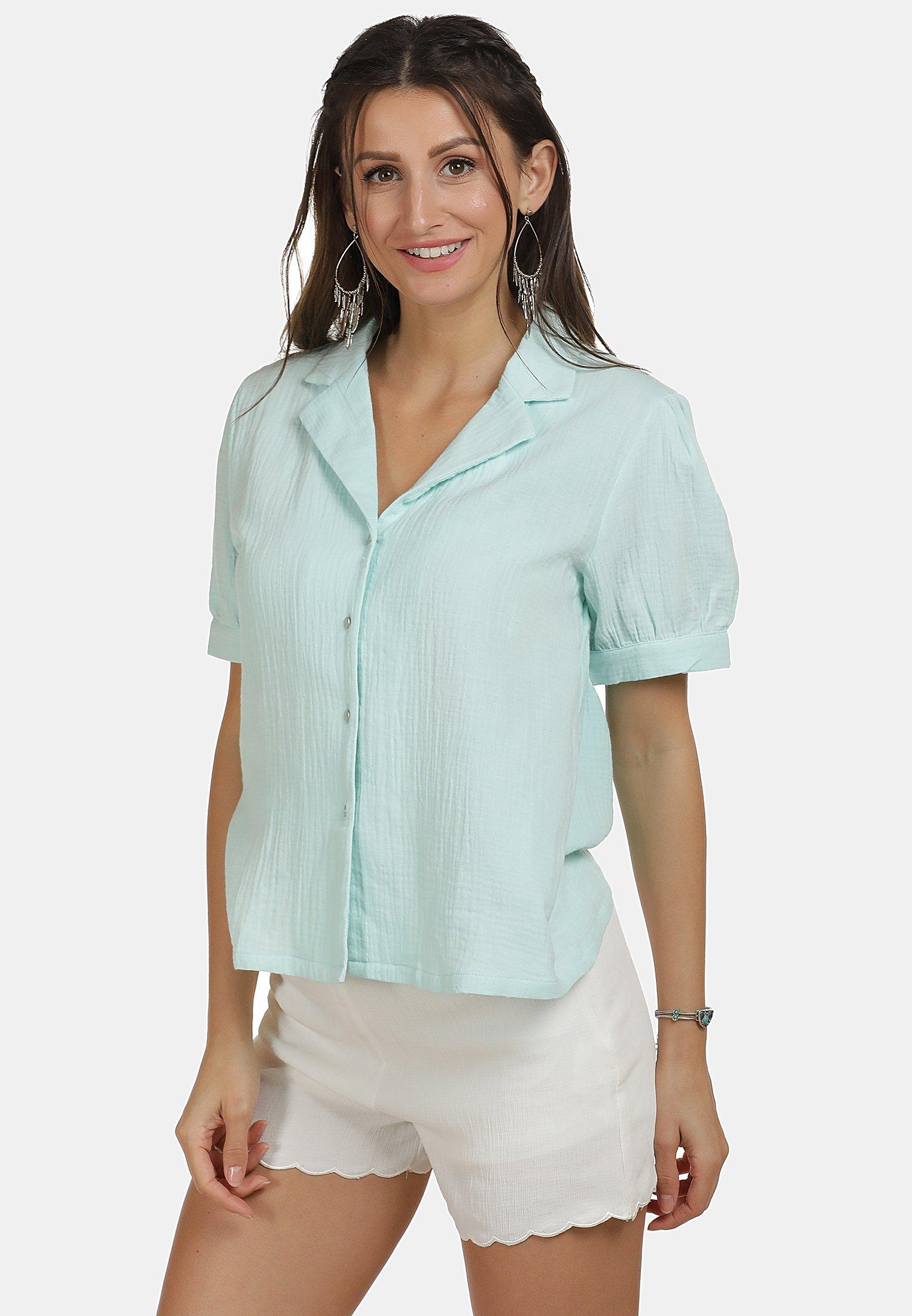 Donna IZIA BLUSE - Camicia