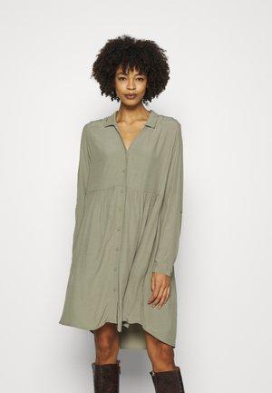 CORE MAROCIAN - Denní šaty - light khaki