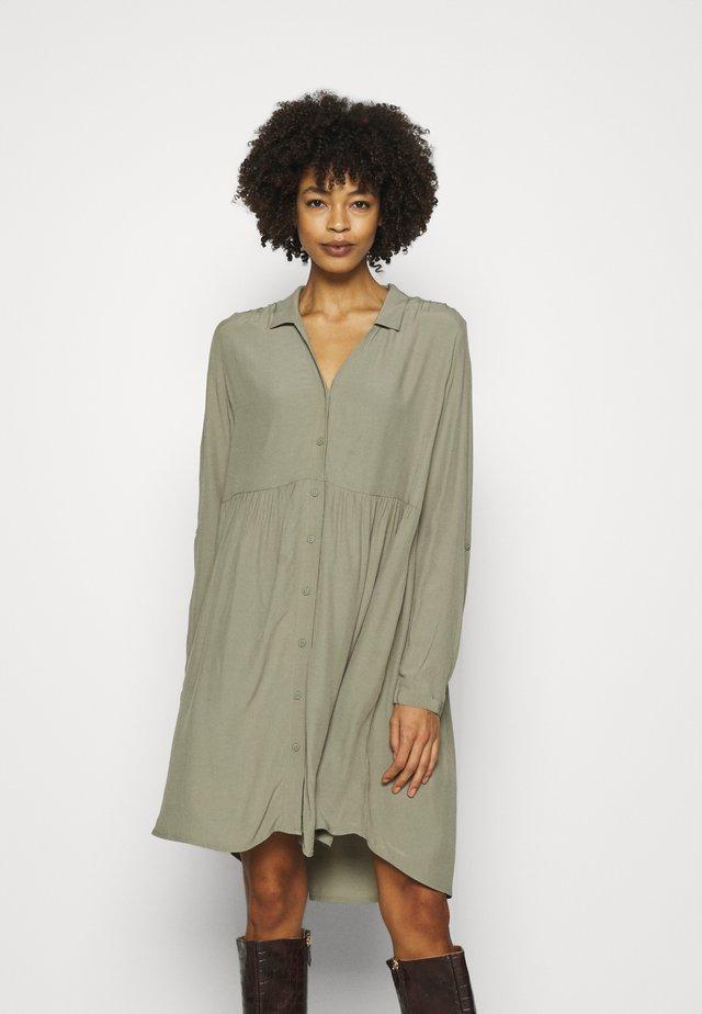 CORE MAROCIAN - Day dress - light khaki