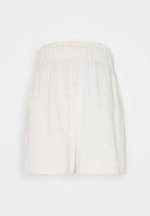 YASVIGGI  - Shorts - eggnog/melange