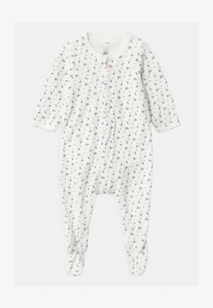 Sleep suit - marshmallow