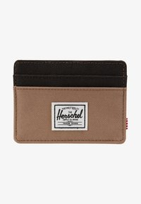 Herschel - CHARLIE - Wallet - pine bark/black - 1