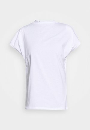 MODERN TEE - Basic T-shirt - white