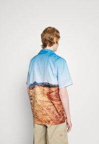 Caterpillar - DESERT ALLOVER - Skjorta - multi-coloured - 3