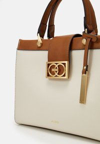 ALDO - AMALL - Tote bag - other beige - 3