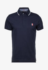 Tommy Hilfiger - SOPHISTICATED SLIM  - Polo shirt - blue - 3