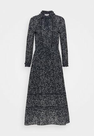 FLORENTINE DRESS - Maxi dress - midnight navy