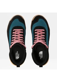The North Face - BACK-TO-BERKELEY III - Hiking shoes - SHADED SPRUCE/MAUVEGLOW - 2