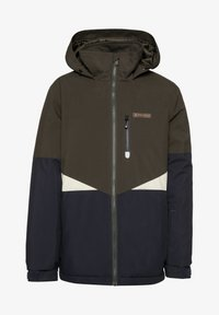 Protest - Snowboard jacket - swamped - 7