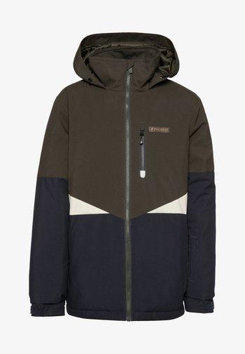 Snowboard jacket - swamped