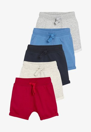 5pack - Shorts - red