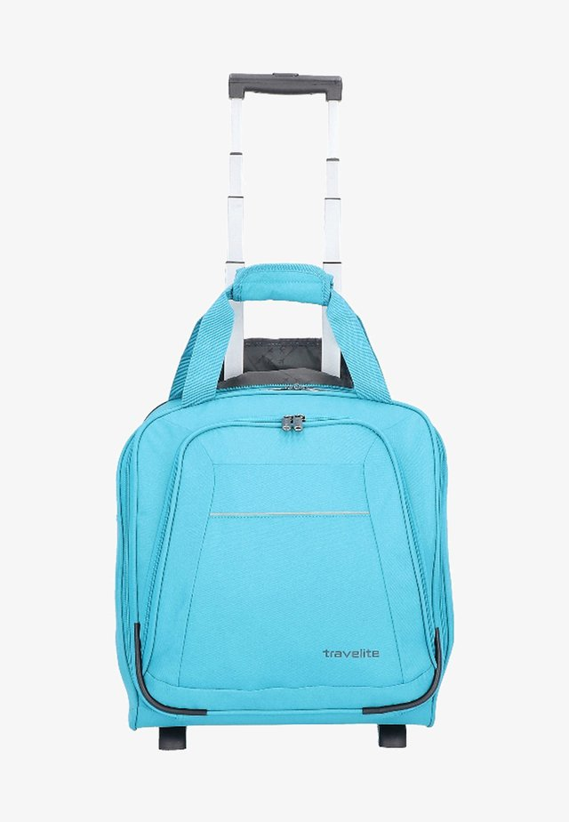 CABIN - Trolley - turquoise