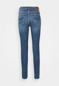Replay - NEW LUZ PANTS - Jeans Skinny Fit - medium blue - 1