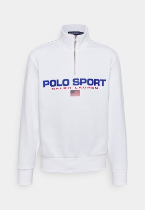SPORT - Sweater - white