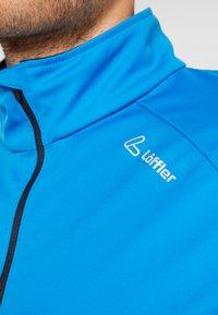 LÖFFLER - BIKE JACKE ALPHA LIGHT - Training jacket - mauritius - 8