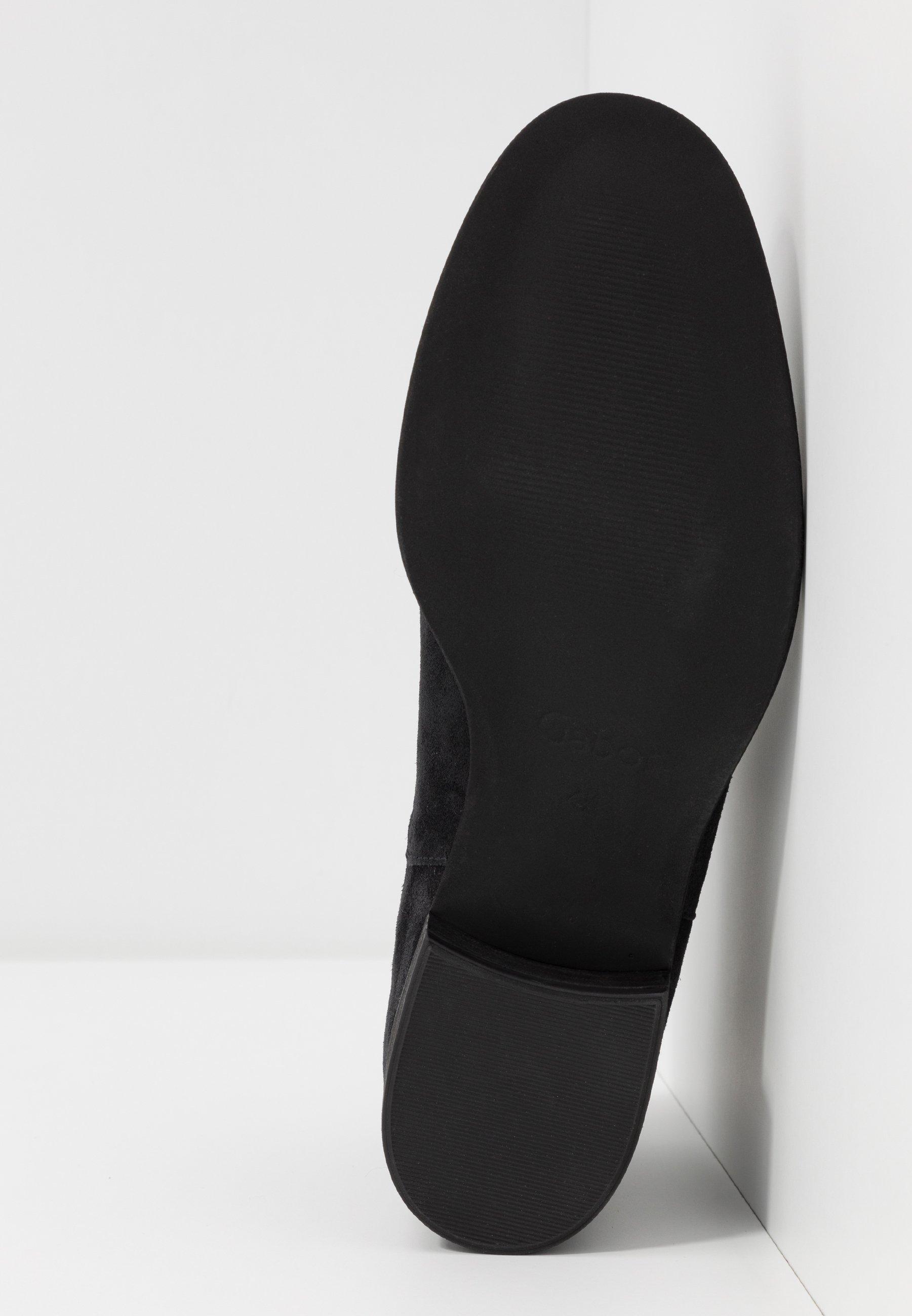 Gabor Ankle Boot pazifik/dunkelblau