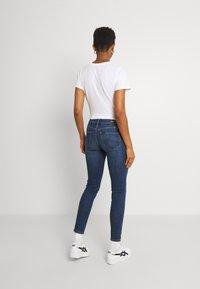 Lee - SCARLETT - Jeans Skinny - night sky - 2