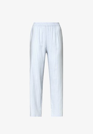 Pyjama bottoms - light blue