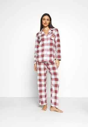 LONG PJ SET - Pyjama set - ivory